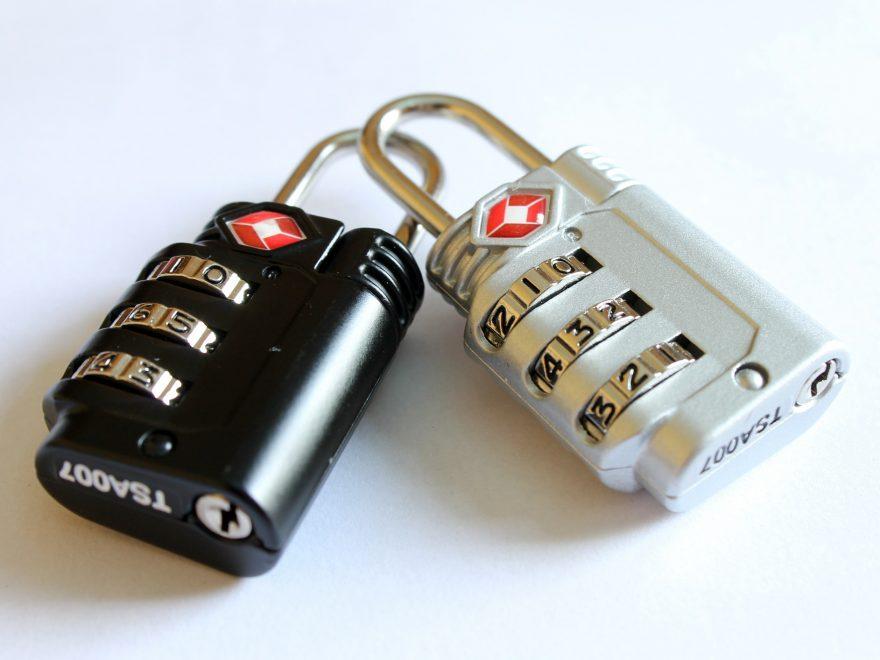 padlocks security