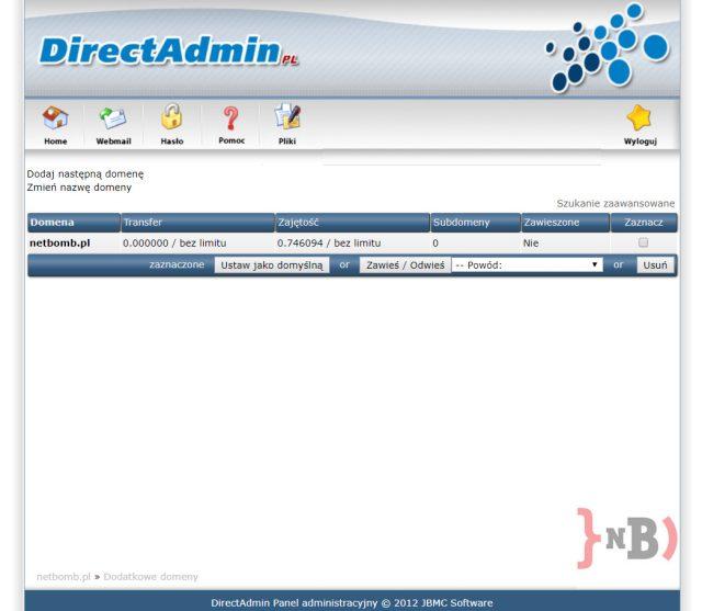 Link do konfiguracji certyfikatu